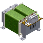 Однофазные трансформаторы серии RSTL