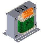Трехфазные трансформаторы серии RDLTS