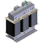 Трехфазные трансформаторы серии DRUF